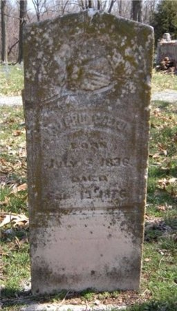 CRUNCLETON, T JANE - Jasper County, Missouri   T JANE CRUNCLETON - Missouri Gravestone Photos