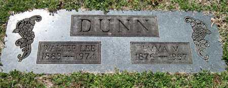 DUNN, EMMA M - Jasper County, Missouri | EMMA M DUNN - Missouri Gravestone Photos