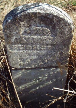 HARRIS, GEORGE W - Jasper County, Missouri   GEORGE W HARRIS - Missouri Gravestone Photos