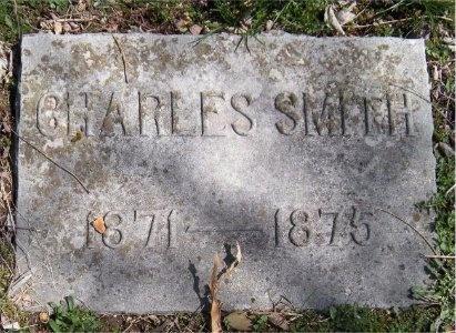 SMITH, CHARLES - Jasper County, Missouri | CHARLES SMITH - Missouri Gravestone Photos