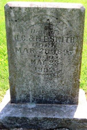 SMITH, HAZEL - Jasper County, Missouri | HAZEL SMITH - Missouri Gravestone Photos