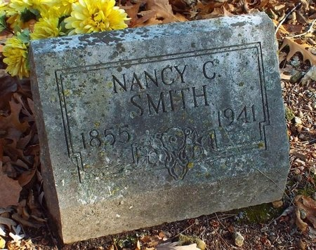 SMITH, NANCY C - Jasper County, Missouri   NANCY C SMITH - Missouri Gravestone Photos