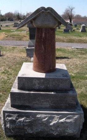 STORER, EVALYN A - Jasper County, Missouri | EVALYN A STORER - Missouri Gravestone Photos