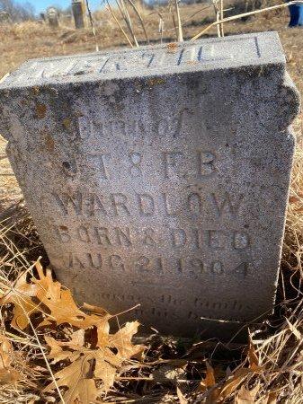 WARDLOW, MERTIL - Jasper County, Missouri | MERTIL WARDLOW - Missouri Gravestone Photos