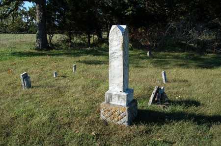 ATCHLEY, JAMES W. - Laclede County, Missouri | JAMES W. ATCHLEY - Missouri Gravestone Photos