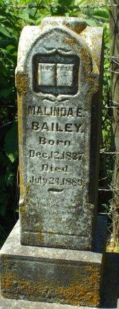 CAGLE BOUCHER, MALINDA E - Lawrence County, Missouri | MALINDA E CAGLE BOUCHER - Missouri Gravestone Photos