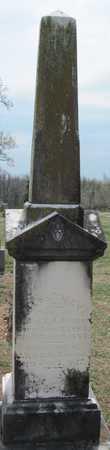 BEAVEN, INFANT SON - Lawrence County, Missouri | INFANT SON BEAVEN - Missouri Gravestone Photos