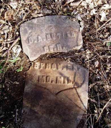 BUTLER, DAVID A. (VETERAN UNION) - Lawrence County, Missouri | DAVID A. (VETERAN UNION) BUTLER - Missouri Gravestone Photos