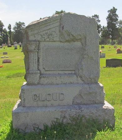 CLOUD FAMILY STONE, . - Lawrence County, Missouri   . CLOUD FAMILY STONE - Missouri Gravestone Photos