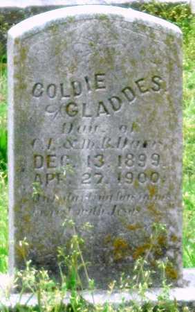 DAVIS, GOLDIE GLADYS - Lawrence County, Missouri   GOLDIE GLADYS DAVIS - Missouri Gravestone Photos