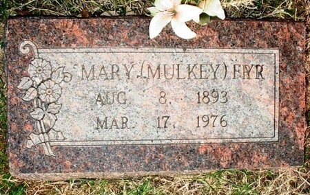 MADEWELL MULKEY, MARY ANN - Lawrence County, Missouri | MARY ANN MADEWELL MULKEY - Missouri Gravestone Photos