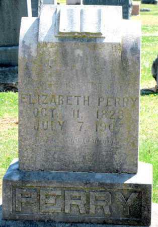 PERRY, ELIZABETH - Lawrence County, Missouri | ELIZABETH PERRY - Missouri Gravestone Photos