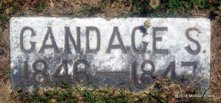 SPILMAN, CANDACE - Lawrence County, Missouri | CANDACE SPILMAN - Missouri Gravestone Photos