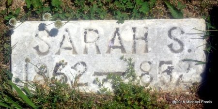 SPILMAN, SARAH - Lawrence County, Missouri | SARAH SPILMAN - Missouri Gravestone Photos