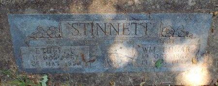 STINNETT, WILLIAM EDGAR - Lawrence County, Missouri | WILLIAM EDGAR STINNETT - Missouri Gravestone Photos