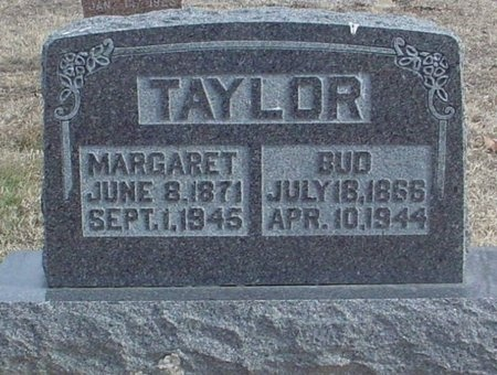 "TAYLOR, WILLIAM THOMAS ""BUD"" - Lawrence County, Missouri 