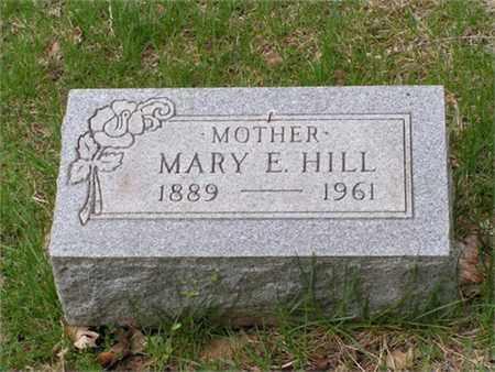 NOEL  HILL, MARY - Marion County, Missouri | MARY NOEL  HILL - Missouri Gravestone Photos