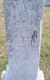 BOWER, BENJAMIN - Marion County, Missouri | BENJAMIN BOWER - Missouri Gravestone Photos