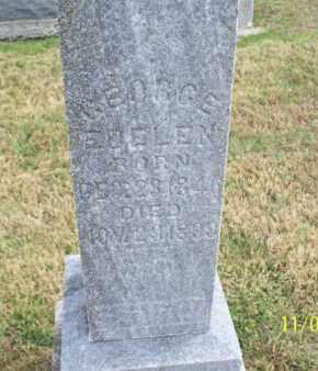 EDELEN, GEORGE - Marion County, Missouri | GEORGE EDELEN - Missouri Gravestone Photos