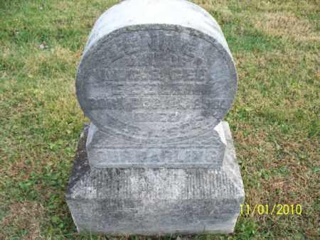 EDELEN, LENA E. - Marion County, Missouri | LENA E. EDELEN - Missouri Gravestone Photos