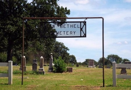*, CEMETERY SIGN - McDonald County, Missouri | CEMETERY SIGN * - Missouri Gravestone Photos