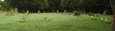 *, CEMETERY OVERVIEW 4 - McDonald County, Missouri | CEMETERY OVERVIEW 4 * - Missouri Gravestone Photos