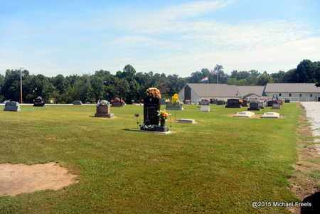 *, BANNER CEMETERY OVERVIEW - McDonald County, Missouri   BANNER CEMETERY OVERVIEW * - Missouri Gravestone Photos