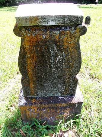 BOYD, DONNIE - McDonald County, Missouri | DONNIE BOYD - Missouri Gravestone Photos