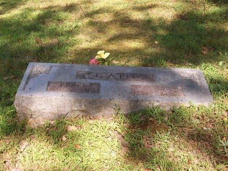 CAIN, PEARL - McDonald County, Missouri | PEARL CAIN - Missouri Gravestone Photos