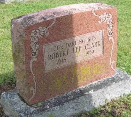 "CLARK, ROBERT LEE ""BUB"" - McDonald County, Missouri | ROBERT LEE ""BUB"" CLARK - Missouri Gravestone Photos"