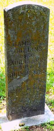 COLLINS, JAMES L - McDonald County, Missouri | JAMES L COLLINS - Missouri Gravestone Photos