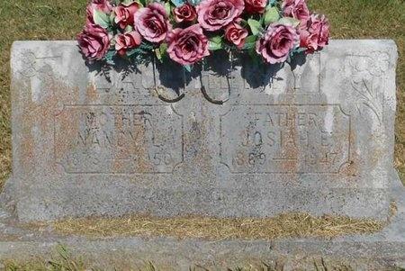 DAUGHERTY, NANCY L. - McDonald County, Missouri | NANCY L. DAUGHERTY - Missouri Gravestone Photos