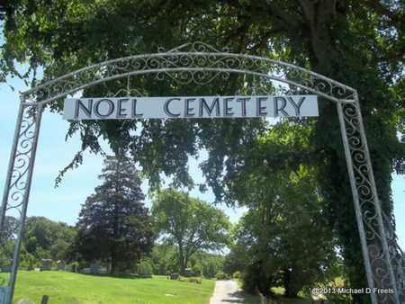 *, ENTRANCE - McDonald County, Missouri | ENTRANCE * - Missouri Gravestone Photos
