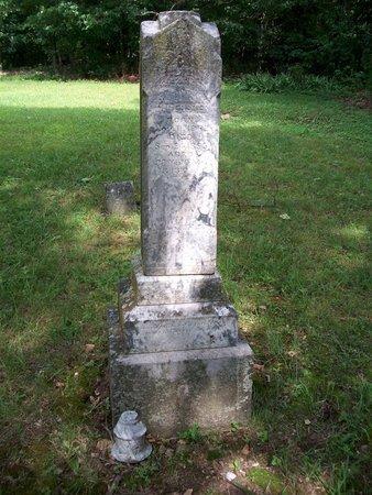 GERSTER, G - McDonald County, Missouri | G GERSTER - Missouri Gravestone Photos