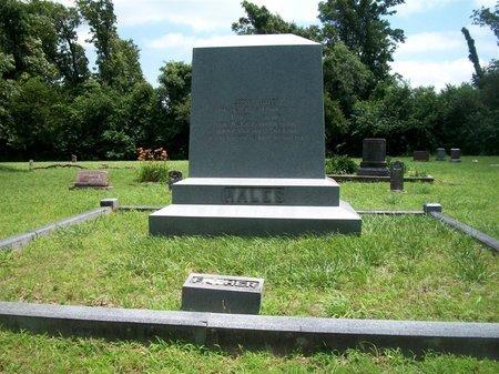 HALES, JESSE - McDonald County, Missouri | JESSE HALES - Missouri Gravestone Photos