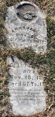 HAMMETT, AMANDA C - McDonald County, Missouri | AMANDA C HAMMETT - Missouri Gravestone Photos