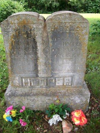 HOOPER, JAMES - McDonald County, Missouri   JAMES HOOPER - Missouri Gravestone Photos