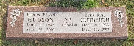 CUTBERTH, ELSIE MAE - McDonald County, Missouri   ELSIE MAE CUTBERTH - Missouri Gravestone Photos