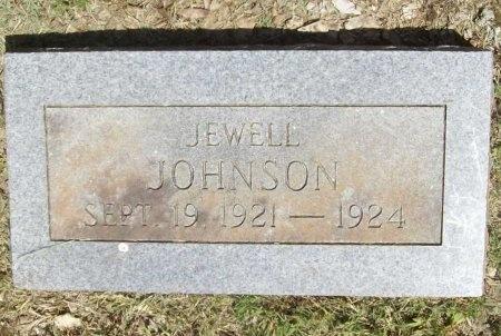 JOHNSON, JEWELL - McDonald County, Missouri   JEWELL JOHNSON - Missouri Gravestone Photos