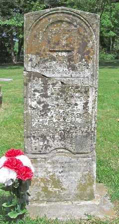JONES, MARGARET R - McDonald County, Missouri   MARGARET R JONES - Missouri Gravestone Photos