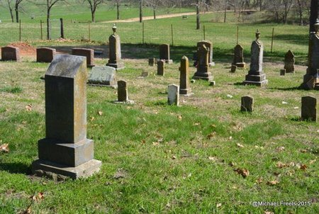 *, MANNING CEMETERY OVERVIEW - McDonald County, Missouri | MANNING CEMETERY OVERVIEW * - Missouri Gravestone Photos