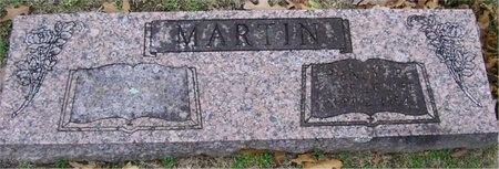 MARTIN, RANDY R - McDonald County, Missouri   RANDY R MARTIN - Missouri Gravestone Photos