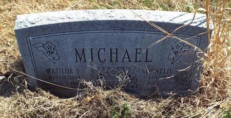 MICHAEL, CORNELIUS MOFFETT - McDonald County, Missouri | CORNELIUS MOFFETT MICHAEL - Missouri Gravestone Photos
