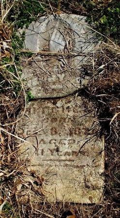 MITCHELL, HENRY M - McDonald County, Missouri | HENRY M MITCHELL - Missouri Gravestone Photos