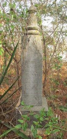 NEFF, MARY - McDonald County, Missouri   MARY NEFF - Missouri Gravestone Photos