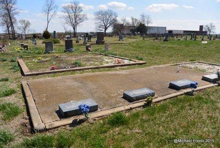 *, OVERVIEW - McDonald County, Missouri | OVERVIEW * - Missouri Gravestone Photos