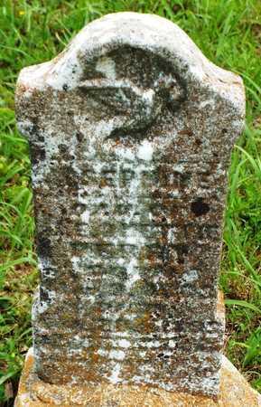 PERRY, JOSEPHINE - McDonald County, Missouri   JOSEPHINE PERRY - Missouri Gravestone Photos