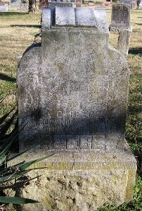 REECE, ALBERT CHENOWETH - McDonald County, Missouri | ALBERT CHENOWETH REECE - Missouri Gravestone Photos