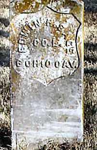 SAGE, HENRY EDWIN VETERAN UNION - McDonald County, Missouri   HENRY EDWIN VETERAN UNION SAGE - Missouri Gravestone Photos