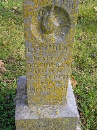 SHIPLEY, LUCINDA - McDonald County, Missouri | LUCINDA SHIPLEY - Missouri Gravestone Photos